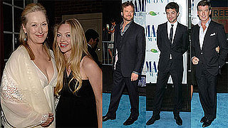 Red Carpet Photos from Mamma Mia NYC Premiere
