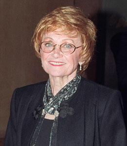 Golden Girl Estelle Getty Passes Away at 84