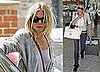 Photos of Sienna Miller, Balthazar Getty Issues A Statement