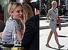 Photos of Diane Kruger Out in Paris
