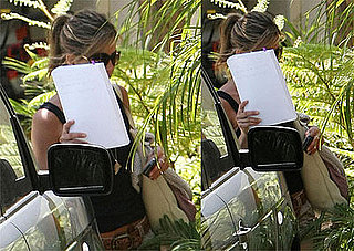 Photos of Jennifer Aniston Out in LA
