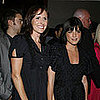 Selma Blair and Molly Shannon at the TCAs