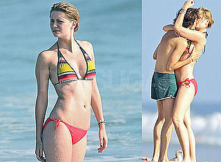 Bikini Photos of Mischa Barton