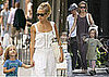 Photos of Newly Single Kate Hudson Out in NYC with Ryder Robinson