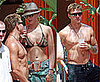Ryan Strips Down For Abbie's Bikini Birthday