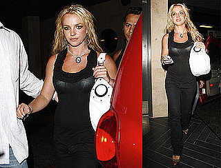 Photos of Britney Spears, Whose OK! Magazine Interview Will Be on Stands This Friday