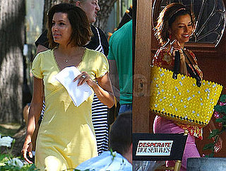 Eva Longoria's a Gambling Not Desperate Housewife