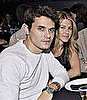 Photo of Jennifer Aniston and John Mayer, Who Are Rumored to Be Back Together