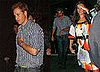 Photos of Prince William and Kate Middleton Leaving Raffles Nightclub in London