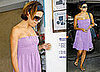 Photos of Eva Longoria at Sport Chalet