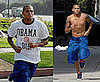 Shirtless Chris Brown Photos — Hot or Not?