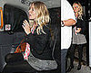 Photos of Sienna Miller Out in London