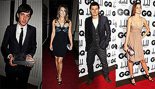 Photos of Orlando Bloom, Miranda Kerr, Mark Ronson And More At GQ Men Of The Year Awards