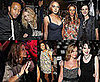 Photos of Celebrities Attending New York Fashion Week 2008-09-08 07:45:12