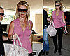 Photos of Britney Spears in Westwood