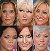 Sugar Shout Out: VMA Beauty Trend Alert - Blue Eye Accents