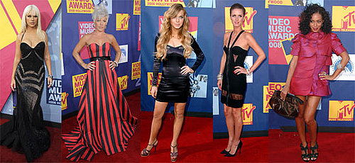 Who Was Worst Dressed at the VMAs?