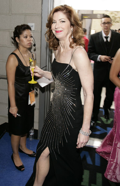 2008 Primetime Emmys Show and Audiance
