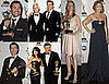 Photos of 2008 Emmy Winners And News From Press Room, Piven Insults Opening, Stewart Casts Fey