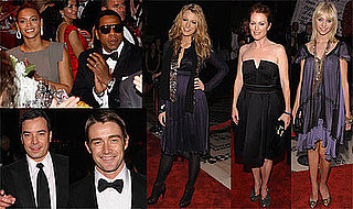 Photos of Blake Lively, Jimmy Fallon, Beyonce, Jay-Z at New Yorkers for Children's Gala at Cipriani 42 in Manhattan