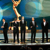 Condensed Sugar: Stars Shine Bright at the Emmys