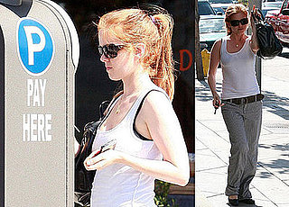 Photos of Isla Fisher Out in LA