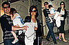 Photos of Tom Cruise and Katie Holmes With Suri in NYC