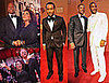Photos of Tyler Perry, Oprah Winfey, Will Smith, Sidney Poitier at Tyler&#039;s New Motion Picture and Television Studio