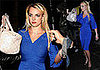 Photos of Britney Spears Leaving Soho House in New York City