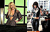 Stills From Britney Spears&#039;s &quot;Womanizer&quot; Video