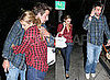 Photos of Lauren Conrad and Jason Wahler Out to Dinner in LA
