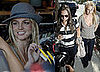 Photos of Britney Spears Shopping in LA 2008-10-09 06:00:00