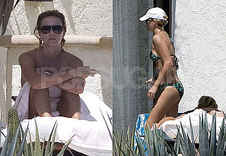 Photos of Charlize Theron in a Bikini