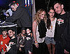 Photos of DJ AM, Mark Ronson, Hilary Duff at Welcome Home DJ AM Benefit