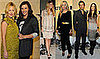 Photos of Kate Hudson, Liv Tyler, Kate Beckinsale, Len Wiseman, Rachel Zoe, Mischa Barton at Burberry Beverly Hills Party