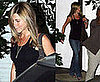 Jennifer Aniston Denies Pregnancy