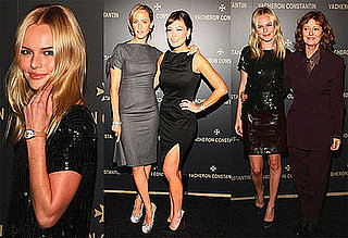 Photos of Kate Bosworth, Kim Raver, Lindsay Price, Susan Sarandon at Vacheron Constantin Party in NYC