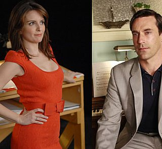 Jon Hamm to Meet Liz Lemon on 30 Rock
