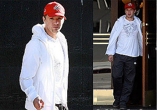 Photos of Ryan Phillippe in Beverly Hills