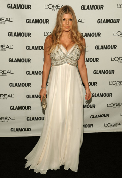 11/10/08 Glamour Magazine Awards