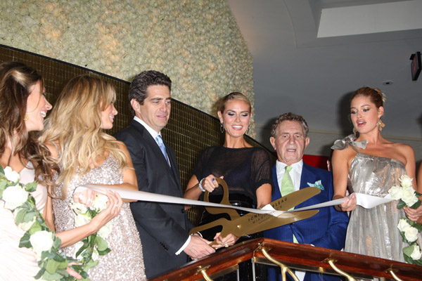 Fontainebleau Opening