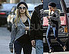 Photos of Nicole Richie — Whose Daughter Is Nicknamed The Mouse — Heading to Driving School in LA