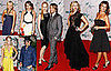 Red Carpet Photos of the 2008 CMA Awards Including Reese Witherspoon, Nicole Kidman, Carrie Underwood, Jewel, Miley Cyrus