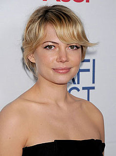 Michelle Williams Talks About Heath Ledger in Newsweek