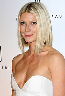 Photo of Gwyneth Paltrow, Who Is Rumored to Have Marriage Trouble With Chris Martin