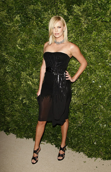 5th Anniversary of the CFDA/Vogue Fashion Fund