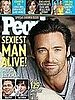 Photos and Quotes From People's Sexiest Man Alive 2008 Hugh Jackman