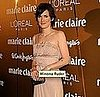 Winona Ryder Does The Marie Claire Prix De La Mode 2008 Awards