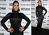 Photos of Beyonce Knowles at Gotham Magazine Party in NYC