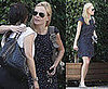 Photos of Kate Bosworth Joining Her Friends For Lunch